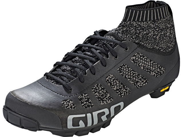 Giro Empire Vr70 Knit Chaussures Homme, black/charcoal
